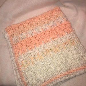 🌸HP!💕Handmade Baby 👶🏻 Blanket